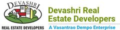 Devashri Real Estate Developers Mobile Retina Logo