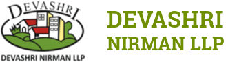 Devashri Real Estate Developers Sticky Logo Retina